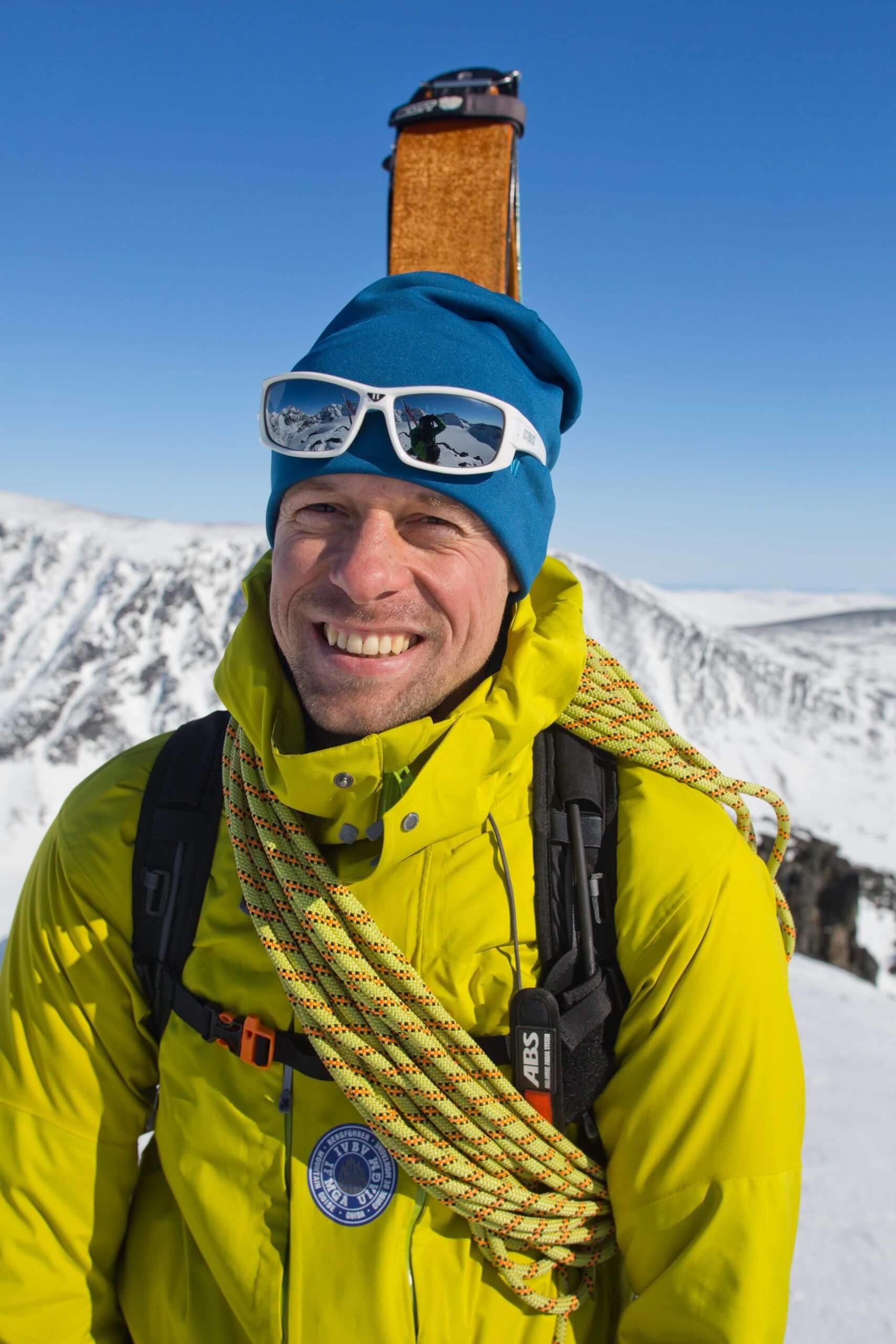 Carl Lundberg