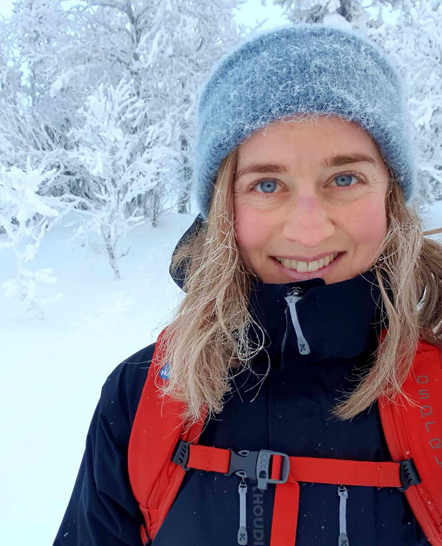Karin Lonaeus