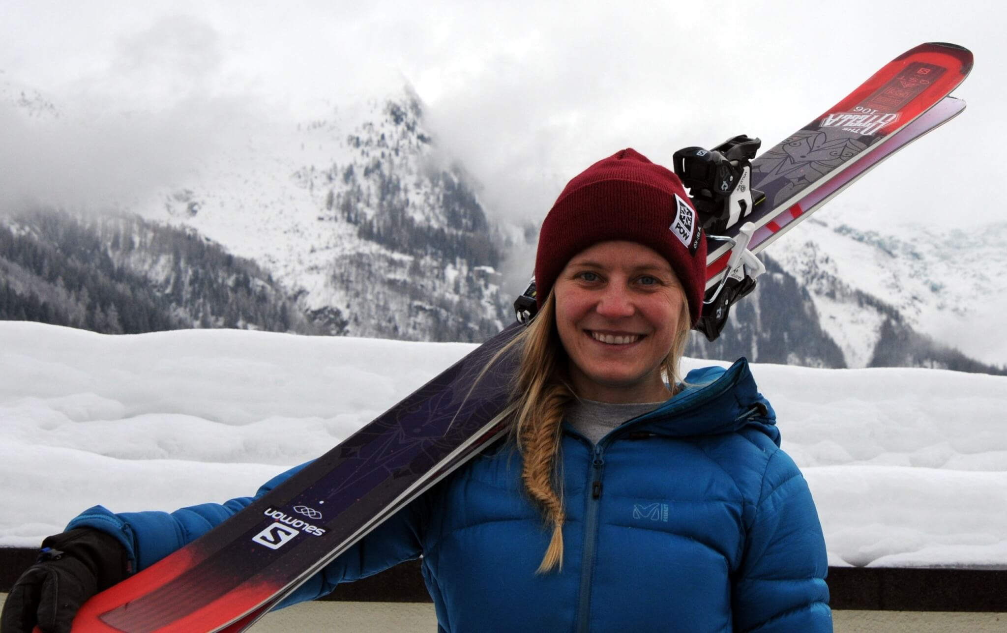 Maja Tössberga