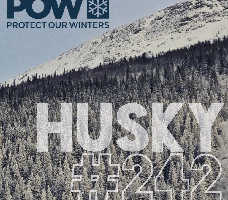 Husky podcast #242